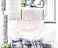 俱乐部建筑,两层建筑,娱乐建筑