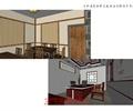 餐桌椅,办公桌椅,办公室,餐厅