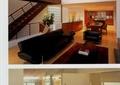 住宅室內裝飾,客廳餐廳,室內空間,別墅客廳
