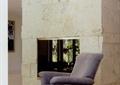 墙面造型,墙面石材,地面铺装,地面拼花,座椅