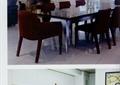 别墅住宅,别墅住宅室内,室内物件,餐桌坐凳,厨房用品