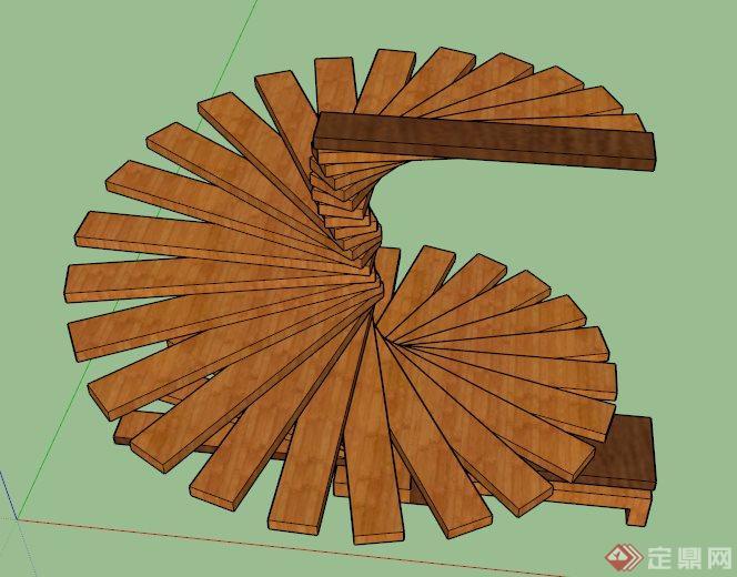 折扇精功能雕塑小品