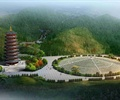 塔楼建筑,塔,景观设计,广场规划,建筑设计,建筑