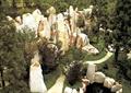 假山,石头,景石,园路景观