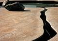 景石,路面铺装,地面材质,地面拼花,水景