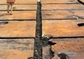地面铺装,地面拼花,地面材质,街道