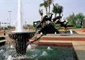 喷泉,水钵,喷泉水池景观,雕塑小品,喷泉水景