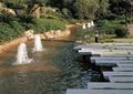 水柱,水,水景,水柱水花,水体景观,喷泉,喷泉柱,喷泉池,喷泉水池景观