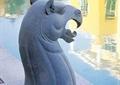 抽象雕塑,抽象小品,水景雕塑,雕塑,小品雕塑