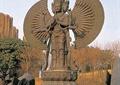 雕塑,人物雕塑,雕塑模型,佛像