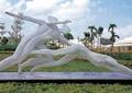 雕塑,人物,人物雕塑,雕塑模型