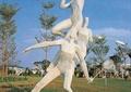 人物,雕塑,雕塑小品,人物素材