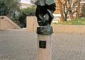 雕塑,雕塑小品,雕塑模型,人物雕塑