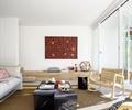 客厅,沙发,茶几,椅子,边柜