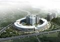 办公中心,办公楼,办公建筑,商务中心