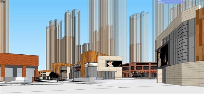 浅析现代建筑设计的方法以及发展趋势