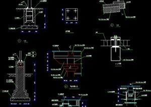 建筑节点?#32440;?#26500;设计CAD大洋图