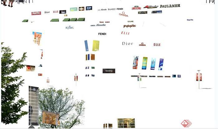 平面立面图ps凉亭_阴影设计图室内设计手绘素材图片