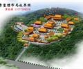 旅游景区,古建筑,文化建筑,寺庙建筑,园路,景观树