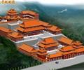 寺庙建筑,古建筑,文化建筑,旅游建筑
