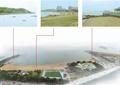 海边节点,节点详图,沙滩景观