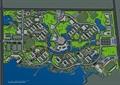 城市规划,城市景观,城市建设,滨水城市