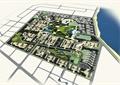 城市规划,城市景观,城乡规划,滨水城市