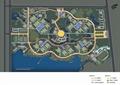 城市规划,城市景观,滨水城市,道路规划