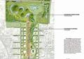 城市景观,城市规划,道路,水体景观