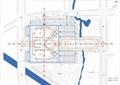 国际会展中心规划,建筑,道路