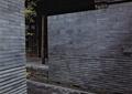 四合院,四合院建筑,古建筑,地面铺装,围墙