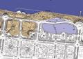 滨水区规划,沿河观光带