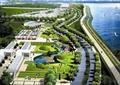 城市规划,城市广场,城市公园,滨海城市