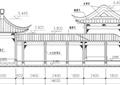 长廊,景观廊,亭廊设计