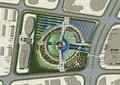 广场设计,广场规划