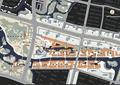城市规划,城市设计,道路,河流景观