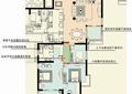 三居室,住宅设计,室内装修