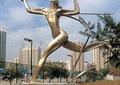 雕塑,人物雕塑,运动雕塑,小品