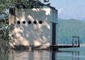 滨水景观,配电房,配电室