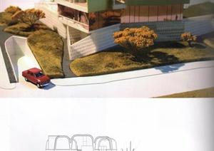 现代建筑模型设计jpg格式(含建筑知识ppt格式概念到演示等11个文件)