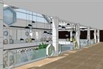 科普馆中庭效果设计 (1)