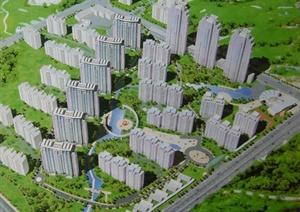 城市规划设计PPT文本