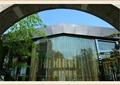 玻璃墙,玻璃门,门