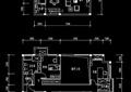 住宅建筑,居住建筑,户型图