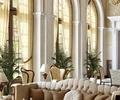 吊灯,盆栽植物,沙发,茶几,地毯,地面铺装,客厅