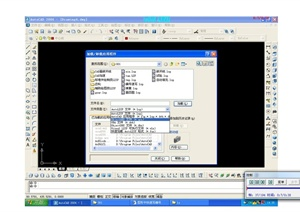 CAD自动编号工具