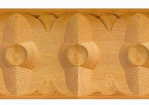 18张木线材质贴图tif格式