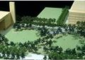 公共绿地,绿地景观