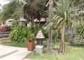 垃圾桶,垃圾箱,庭院灯,草坪灯