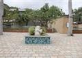 地面铺装,树池,雕塑小品,水池水景,人物雕塑,抽象人物